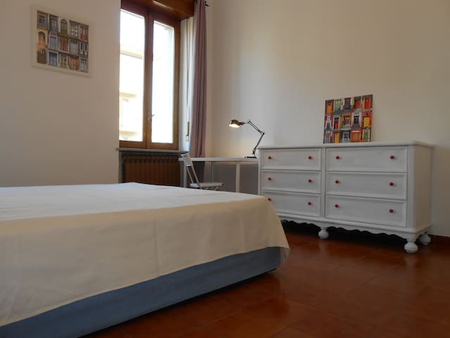 UN Staff College - Lingotto two rooms apartment