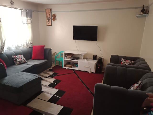 Taji Apartment..1 bedroom hse