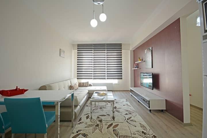 Eray Suite Home