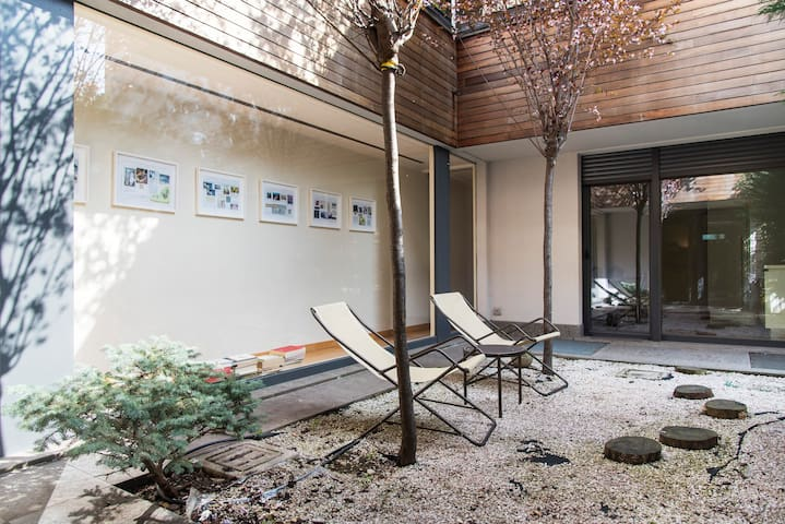 Villa with garden near to Prada Foundation - Milano - Villa