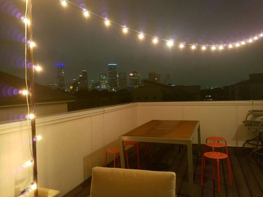 Casual Houston Restaurants With Private Rooms