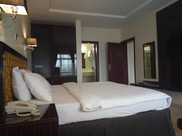 Adig Suites Enugu-Super Executive Suite