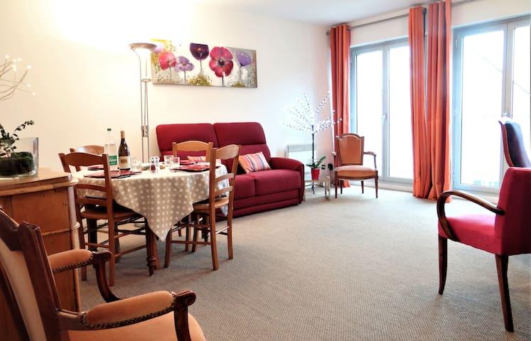 The Explorer - 2 bedroom apartment