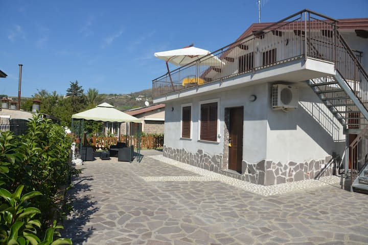 Casa vacanze Villa Agropoli Appartamento Iris