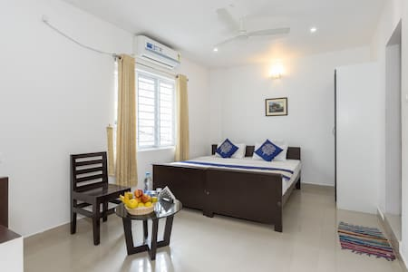 Executive Room Near Cochin Airport - Эрнакулям - Гестхаус