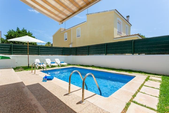 Casa Felix - private pool, free WiFi