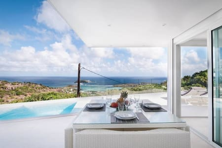 Villa MKA (1 Bedroom) - Saint Barth