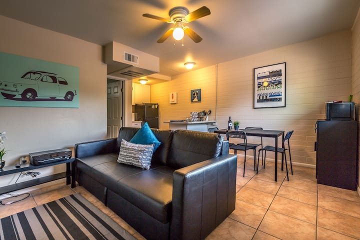 "ASU | Tempe | 40"" 4K TV 