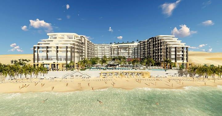 Cabo San Lucas Discounted All New Garza Blanca