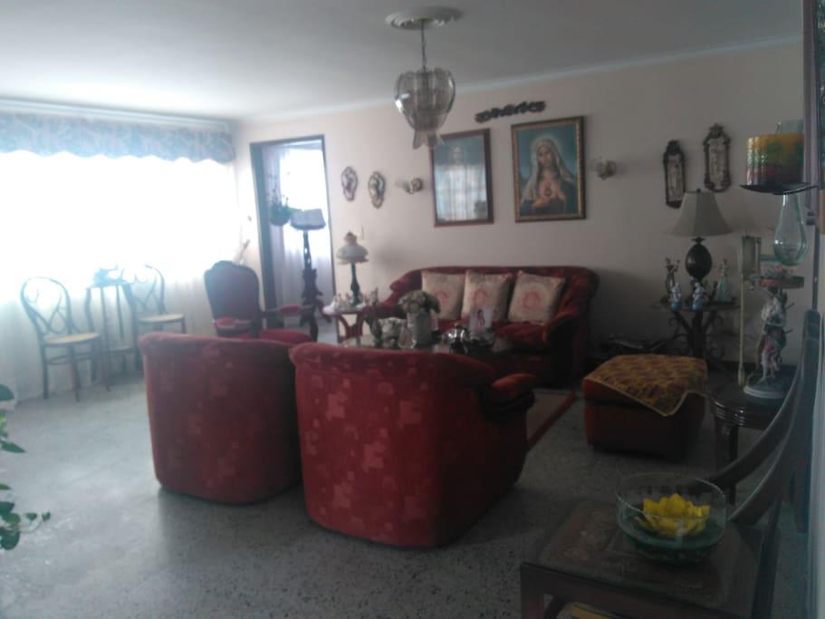 Sala I- Living room I