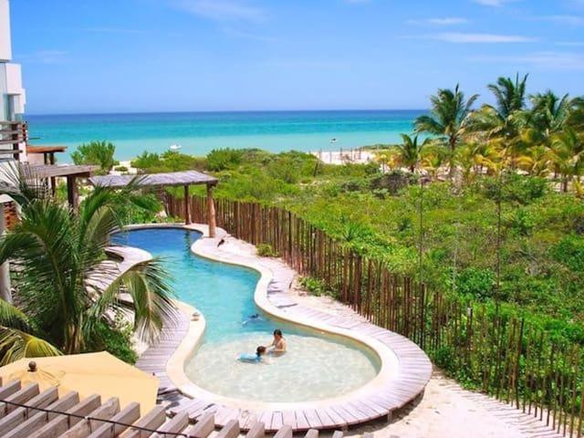 Exclusive and luxurious beach house - Mérida - Casa