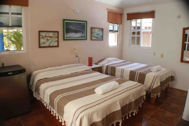 Casa Azul - Moka Room