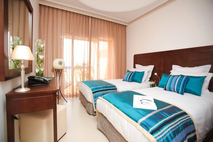 Aparthotel by Paradis Plage G204 - Taghazout - Condominium