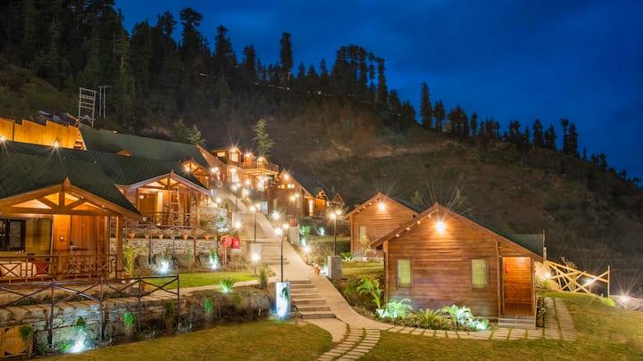 Woodays Resort | Truly Himalayan | Panoramic View
