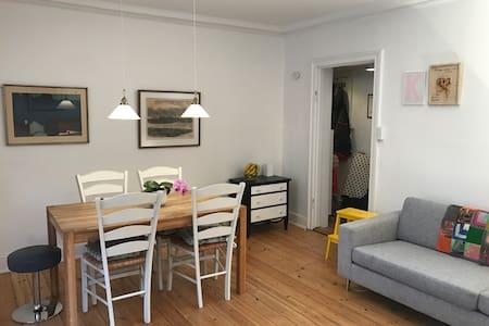 Cosy Copenhagen apartment - Copenhague - Apartamento