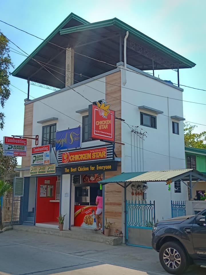 AMSS Building