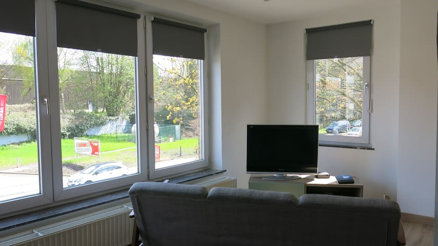 Studio Belle Ile - Liège - Appartement