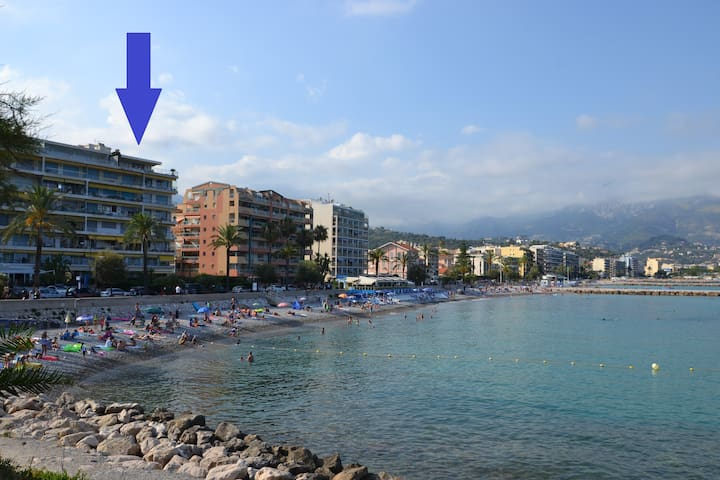 Victoria - Roquebrune-Cap-Martin - Wohnung