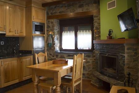 Casa Martín apartamentos rurales