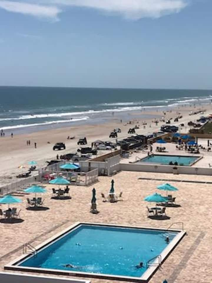 Ocean Front Monthly Rental - Fully Furnished