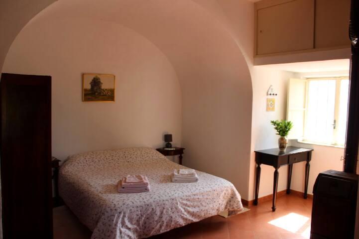 "Masseria delle Arance - Cottage ""Limone"""