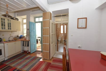 Ulysses's guest house - Ermoupoli - Wohnung