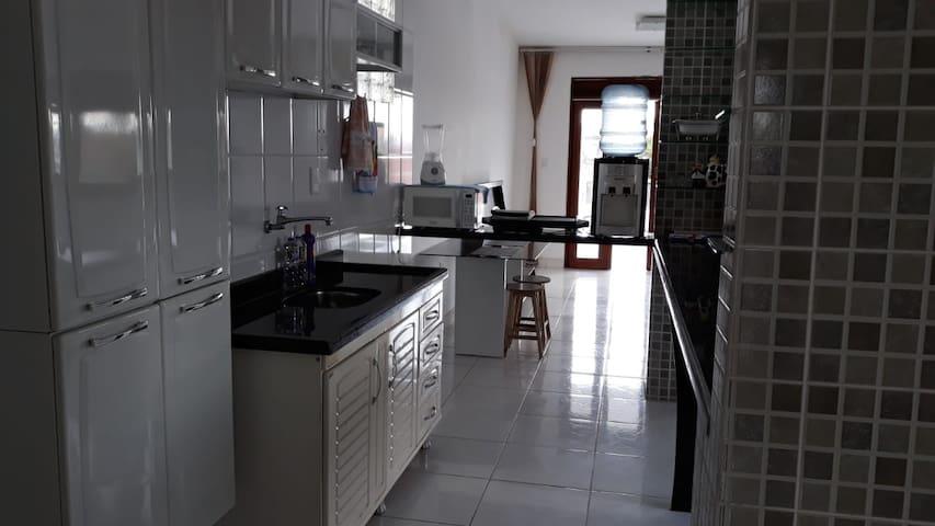 Indianópolis Casa com Vista