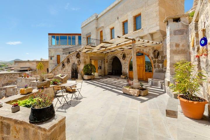 Lava Cappadocia