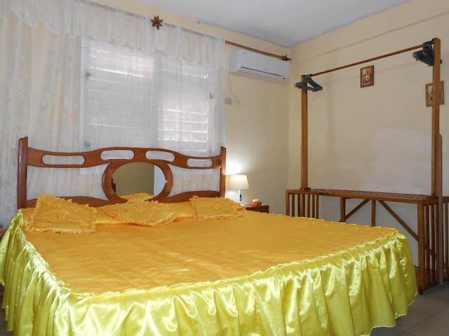 Diseño de la cama