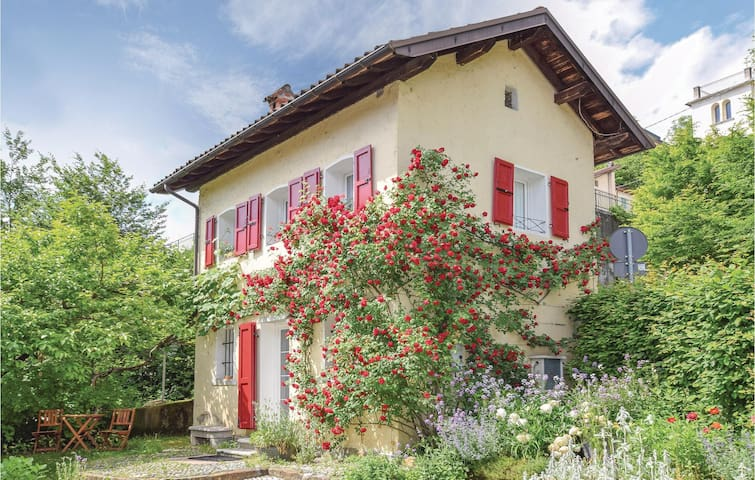 Holiday cottage with 1 bedroom on 45m² in Belluno -BL-