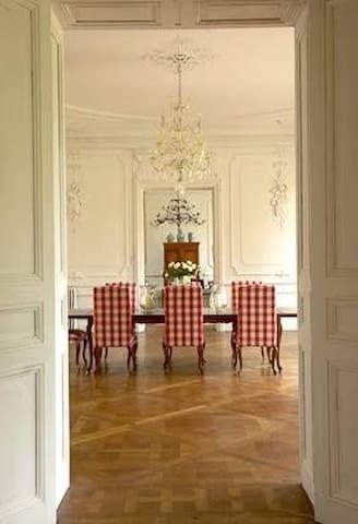 Chateau Fairytale