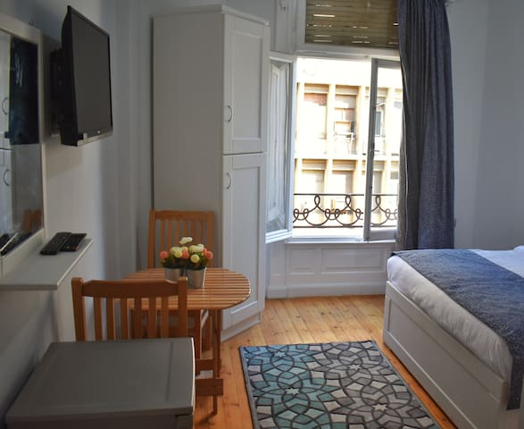 Perfect Room in down town