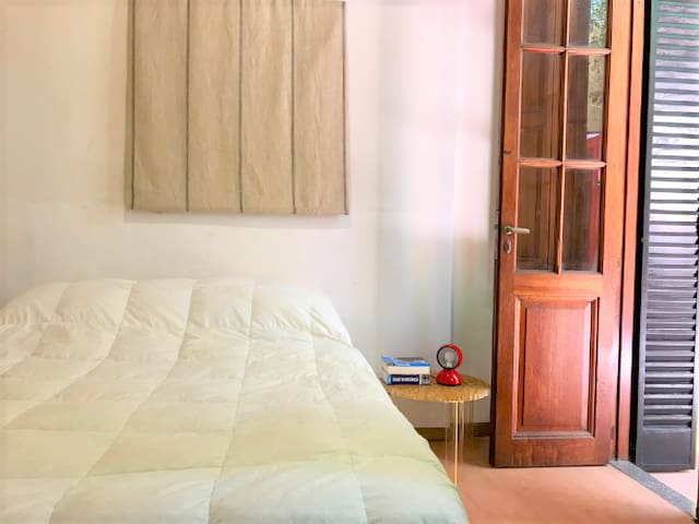 Beautiful Room w/ private bathroom in PALERMO SOHO