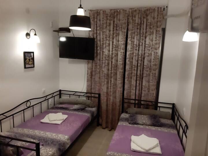 Sole Apartman Dionisiu Beach