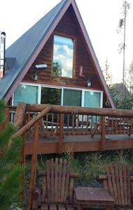 Pet Friendly Cabin in the Mountains - Grand Lake - Дом