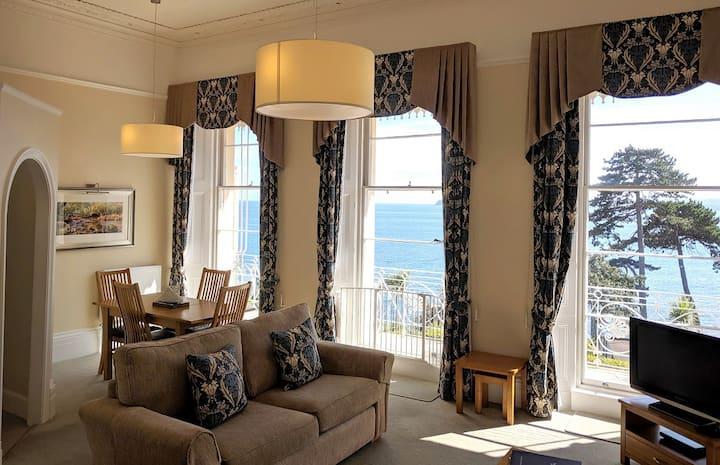 The Osborne Apartments- Apt 72 - 1 Bed Sea View