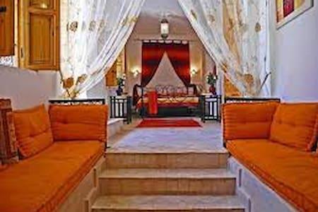 voyage du reves à marrakech - Marrakesh - Huis