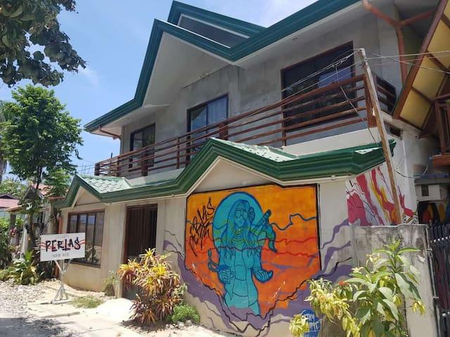Perlas Homestay 5-7 mins away from beach+WIFI #4