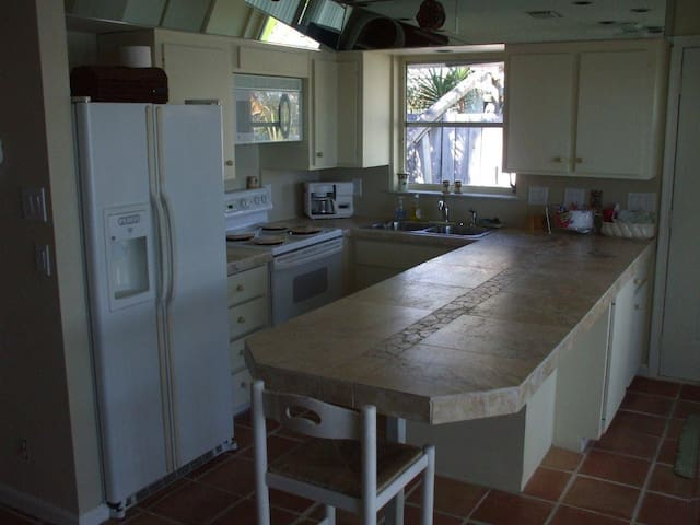 Intracoastal Cottage - Jupiter - House