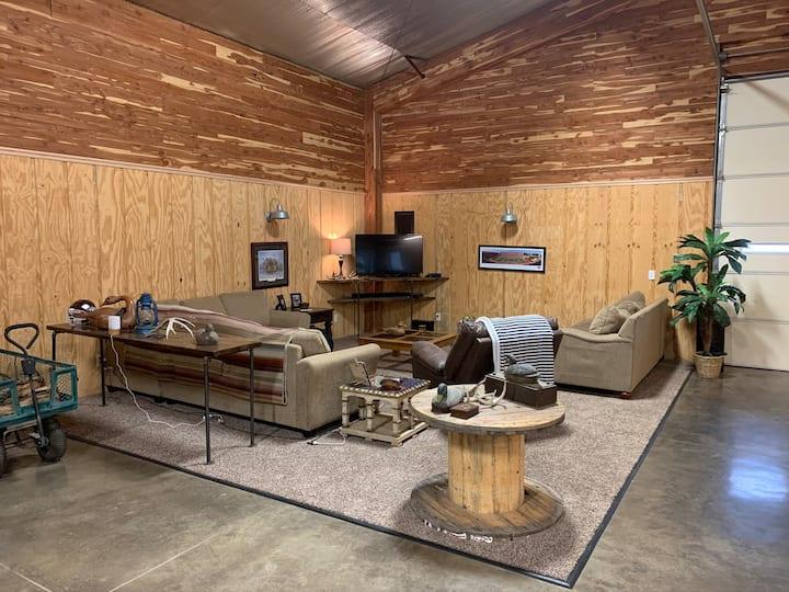 D's ShopHouse Lodge