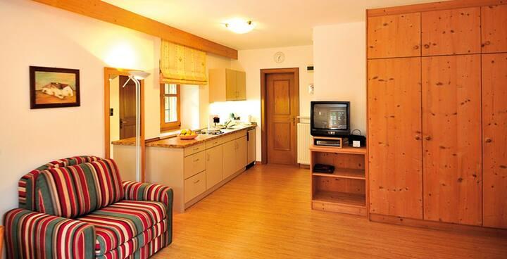 Appartamento Dependance 1