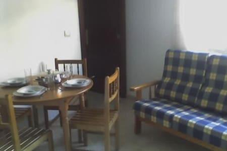 Apartment located in O Grove