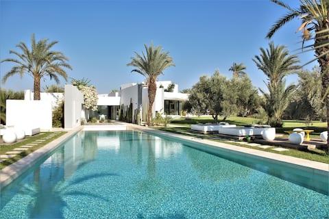 Vila arquiteto sublime de 1000m² - 7 quartos