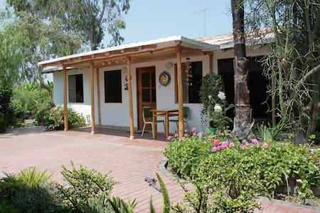 Country house in Mala, close to the beach. - Mala District - Chalet