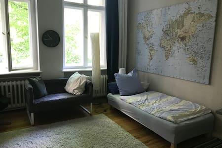 Gemütliches Zimmer in Citylage
