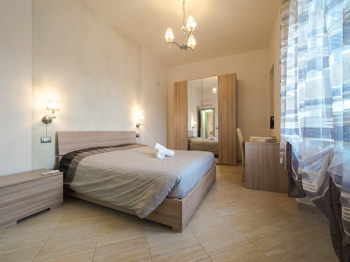 Domus Tilibbas: 3 suite bedrooms, wifi, bbq, AC