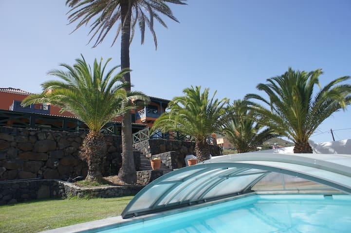 Casa en Puntallana, La Palma - Puntallana - Haus