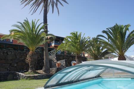 Villa en Puntallana, La Palma - Villa