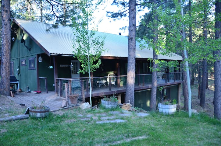 ★WrapAround Porch w Panoramic Mountain Views ★3BR