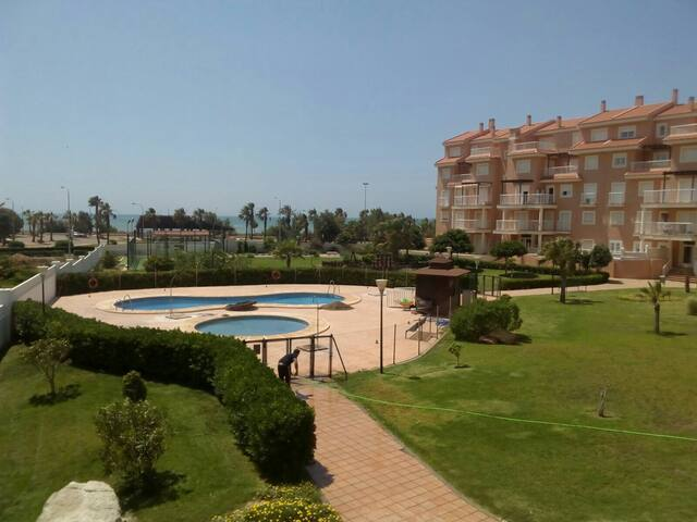 RESORT MARINA SANT MIGUEL - El Ejido - Apartment